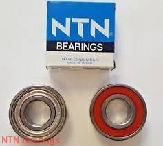70 mm x 90 mm x 10 mm  NTN 6814ZZ deep groove ball bearings