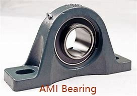 AMI MUCHPL204CEB  Hanger Unit Bearings