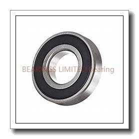 BEARINGS LIMITED 6404 ZZ/C3 PRX Bearings