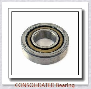 CONSOLIDATED BEARING 609-Z  Single Row Ball Bearings