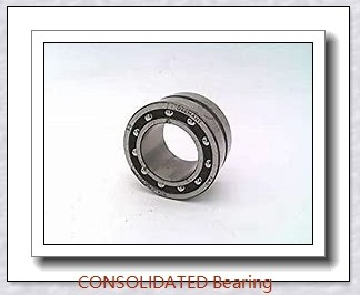 CONSOLIDATED BEARING F-683-ZZ  Single Row Ball Bearings