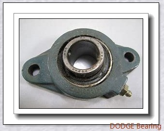 DODGE F3R-IP-102L  Flange Block Bearings