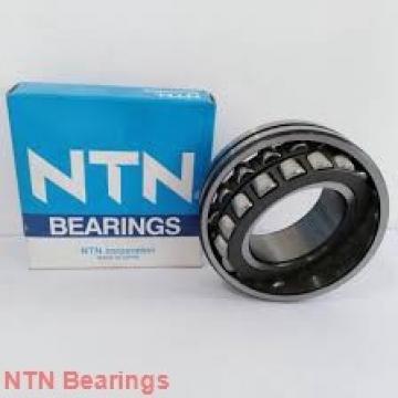 45 mm x 75 mm x 16 mm  NTN 7009UCG/GNP42 angular contact ball bearings