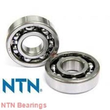 170 mm x 360 mm x 72 mm  NTN 7334BDB angular contact ball bearings
