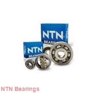 30 mm x 62 mm x 20,638 mm  NTN 4T-15117/15244 tapered roller bearings