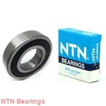 200 mm x 310 mm x 51 mm  NTN 7040CT1B/GNP42 angular contact ball bearings