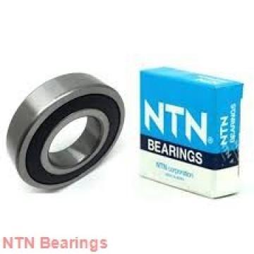 80 mm x 170 mm x 39 mm  NTN 7316DT angular contact ball bearings