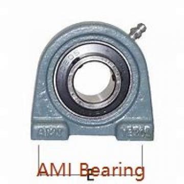 AMI KHLLP207-22  Pillow Block Bearings