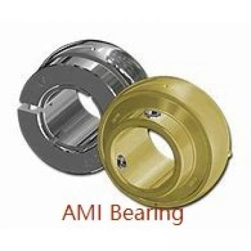 AMI UEWTPL207-23CEB  Mounted Units & Inserts