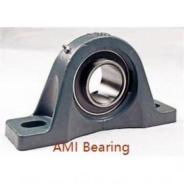 AMI MBFX205-16  Flange Block Bearings