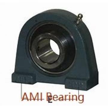 AMI MUCHPL206CEB  Hanger Unit Bearings