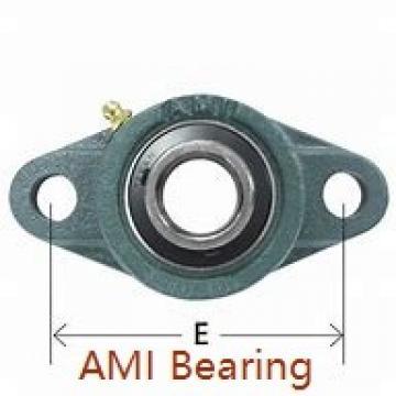 AMI UEFT207-20TC  Flange Block Bearings