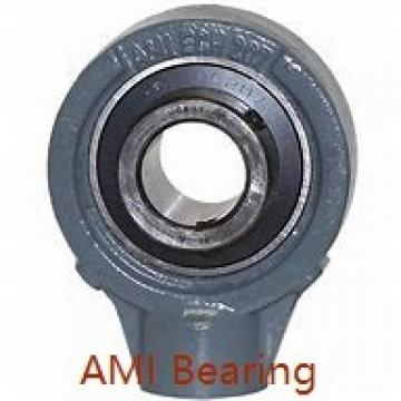 AMI MUCHPL206-20RFCW  Hanger Unit Bearings