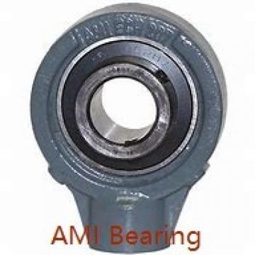 AMI UENFL207-20W  Flange Block Bearings