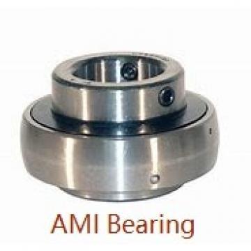 AMI MUCHPL206-18CB  Hanger Unit Bearings