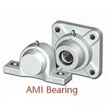 AMI KHLLP207-20  Pillow Block Bearings