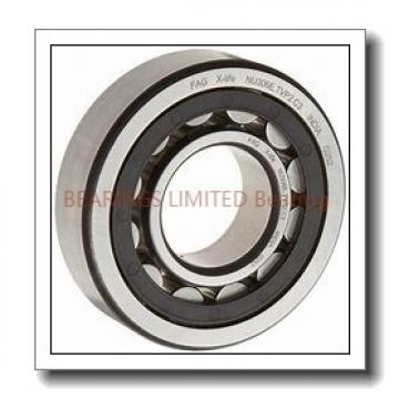 BEARINGS LIMITED SS606 2RSRA1P25 SRL/Q Bearings