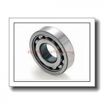 BEARINGS LIMITED R6 ZZ PRX  Single Row Ball Bearings
