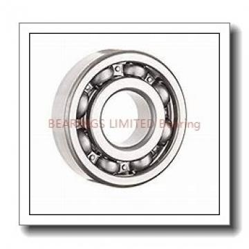 BEARINGS LIMITED 39520 Bearings