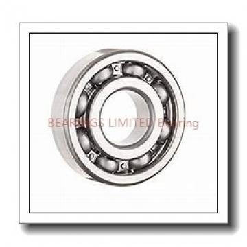 BEARINGS LIMITED SS6005 2RS FM222  Single Row Ball Bearings