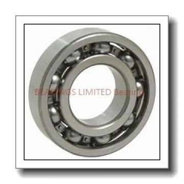 BEARINGS LIMITED 6306 NR/C3 Bearings