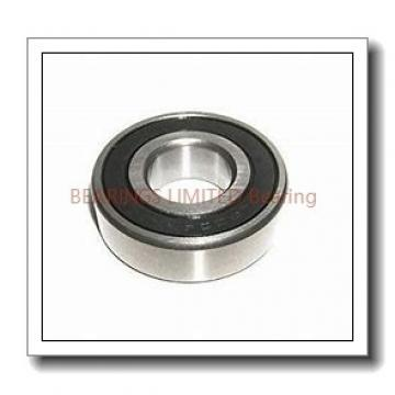 1.772 Inch | 45 Millimeter x 3.937 Inch | 100 Millimeter x 1.563 Inch | 39.69 Millimeter  BEARINGS LIMITED 5309-ZZ/C3 PRX  Angular Contact Ball Bearings