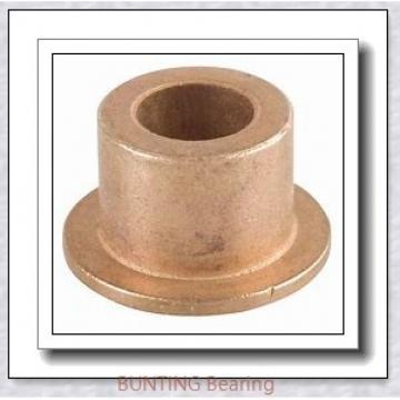 BUNTING BEARINGS BVS162012 Bearings