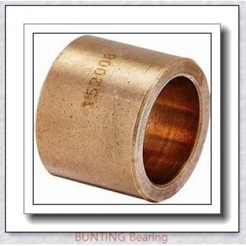 BUNTING BEARINGS EW081602  Plain Bearings