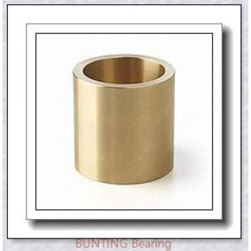 BUNTING BEARINGS BTCW040803 Bearings