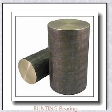 BUNTING BEARINGS CB050808 Bearings