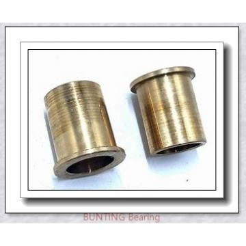 BUNTING BEARINGS BJ2S121604 Bearings