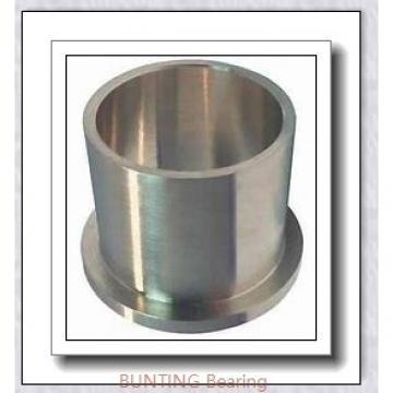 BUNTING BEARINGS FFB061006 Bearings