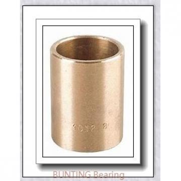 BUNTING BEARINGS TT070501 Bearings
