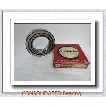 CONSOLIDATED BEARING F-689-ZZ  Single Row Ball Bearings