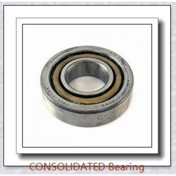 CONSOLIDATED BEARING FR-166  Single Row Ball Bearings