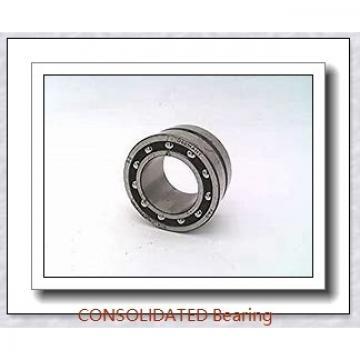 CONSOLIDATED BEARING F-683-ZZ  Single Row Ball Bearings