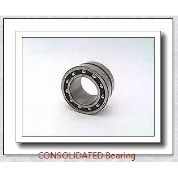 CONSOLIDATED BEARING F61901-ZZ  Single Row Ball Bearings