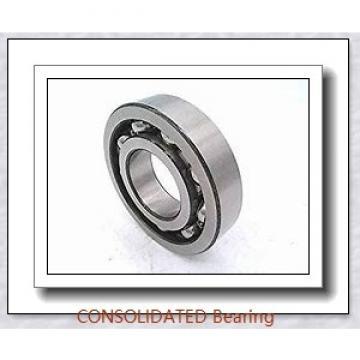 CONSOLIDATED BEARING 61809-2RS  Single Row Ball Bearings