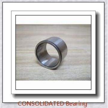CONSOLIDATED BEARING F-675  Single Row Ball Bearings