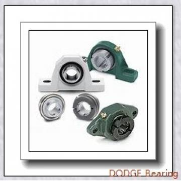 DODGE F2B-SXV-108  Flange Block Bearings