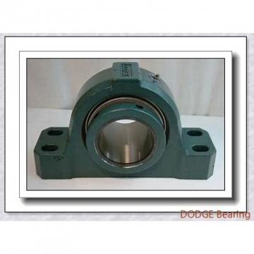 DODGE F4S-IP-207L  Flange Block Bearings