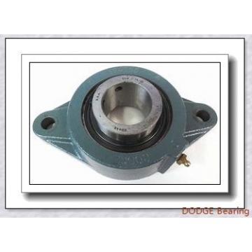 DODGE FC-IP-207R  Flange Block Bearings