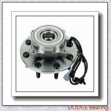 DODGE INS-DL-104  Insert Bearings Spherical OD