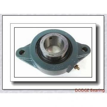 DODGE FB-GTEZ-103-PCR  Flange Block Bearings