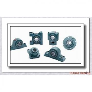 DODGE EF4B-S2-203RE  Flange Block Bearings