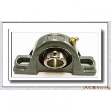 DODGE INS-DL-203  Insert Bearings Spherical OD