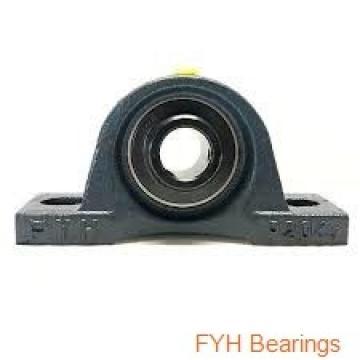 FYH SAPF207-20FP7  Mounted Units & Inserts