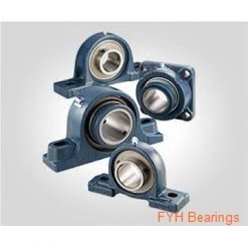 FYH NAT207 Bearings