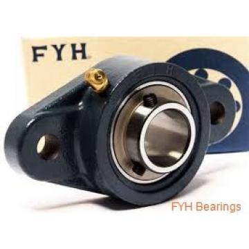 FYH UCFL21856 Bearings