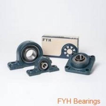 FYH NAFC21238  Mounted Units & Inserts